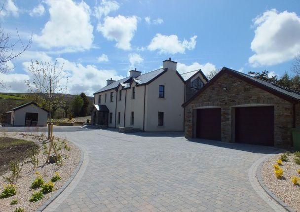 Thumbnail Detached house for sale in Kerrow Dhoo Farm, Gleneedle, Lower Foxdale