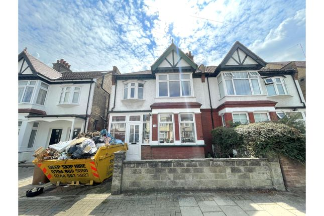 Thumbnail Semi-detached house to rent in Nibthwaite Road, Harrow