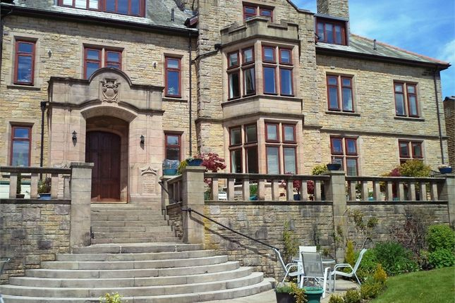 Thumbnail Flat for sale in Alma Road, Colne, Lancashire