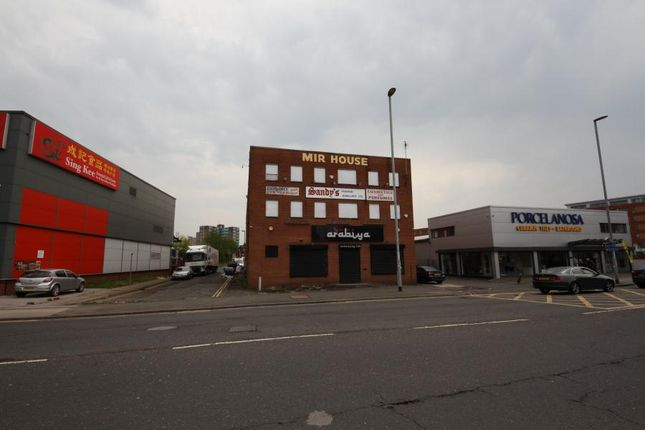 Thumbnail Property to rent in Cross Stamford Street, Leeds