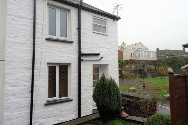 Thumbnail Cottage to rent in Barras Cottages, Liskeard, Cornwall