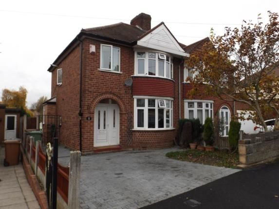Semi-detached house in  Coronation Avenue  Willenhall  West Midlands W Birmingham