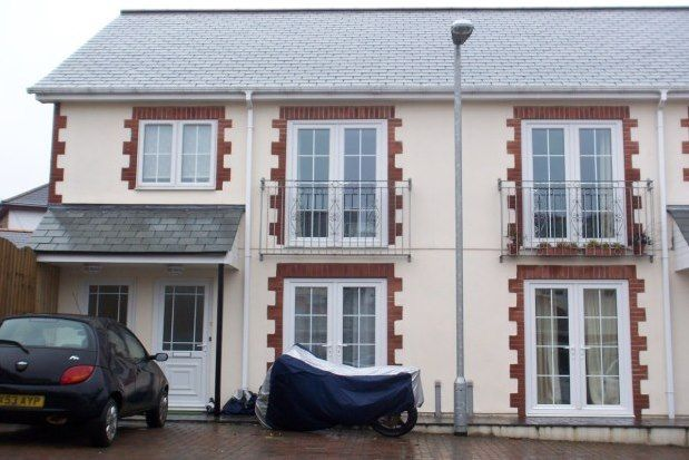 Thumbnail Flat to rent in The Square, Truro