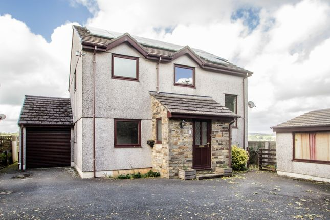 Thumbnail Detached house for sale in Green Lane, Tavistock
