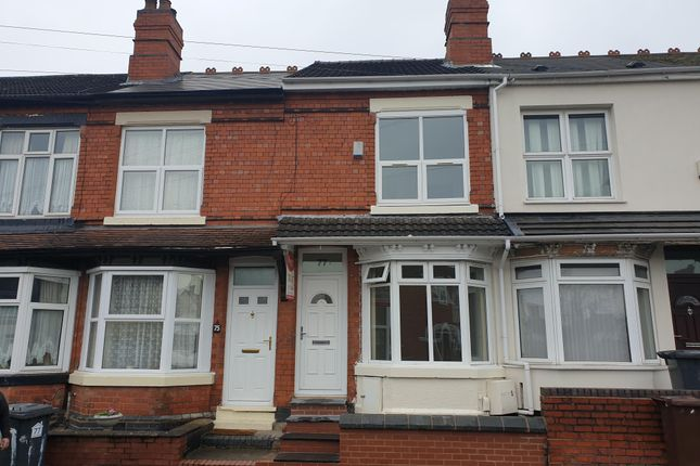 Property To Rent In Court Road Wolverhampton