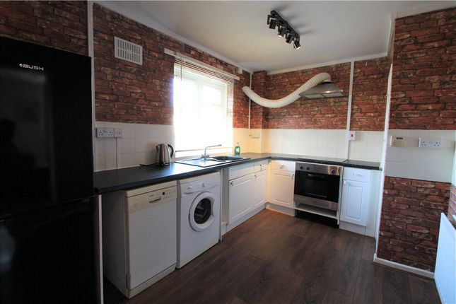 Kitchen of Bushberry Avenue, Coventry, West Midlands CV4