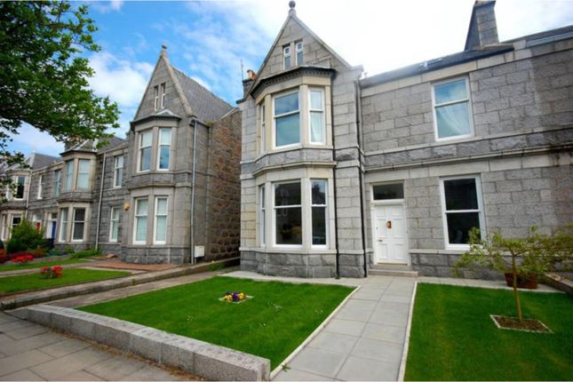 Thumbnail Flat for sale in Blenheim Place, Aberdeen