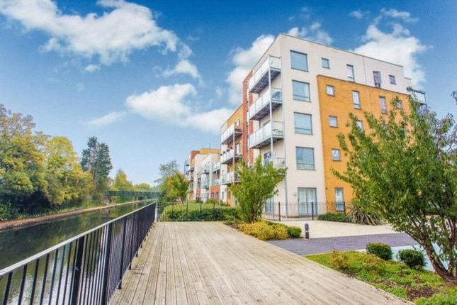 Thumbnail Flat to rent in Taywood Road, Northolt