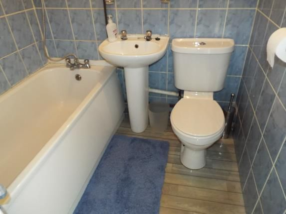 Family Bathroom of Wood Hill Rise, Holbrooks, Coventry, West Midlands CV6