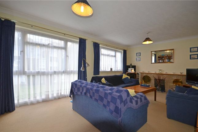 Living Room of Gainsborough Drive, Ascot, Berkshire SL5