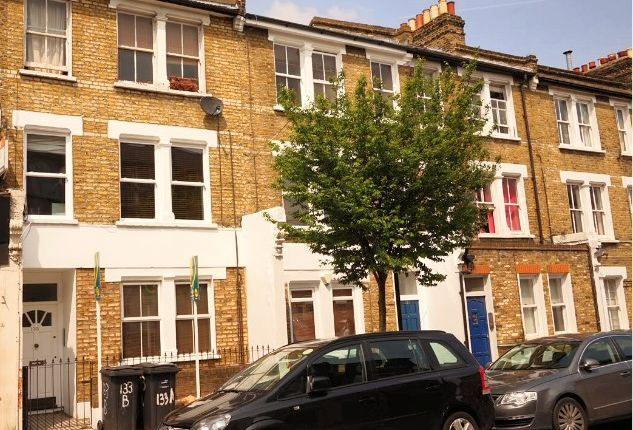 Thumbnail Flat for sale in Landor Road, Stockwell