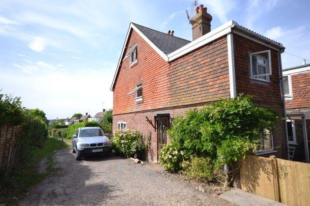 Thumbnail Cottage to rent in Station Road, Groombridge, Tunbridge Wells