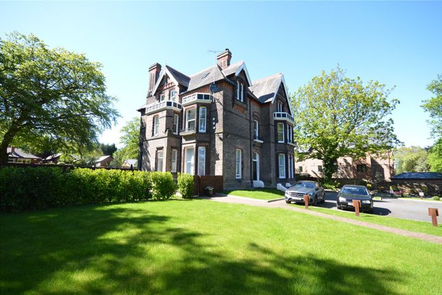 Thumbnail Flat for sale in Carleton House, 20 Lyndhurst Road, Liverpool