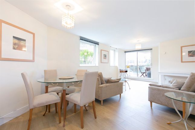 Thumbnail Flat to rent in Basin Approach, Limehouse