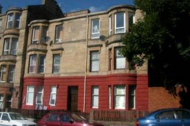 Thumbnail Flat to rent in Broompark Drive, Dennistoun, Glasgow