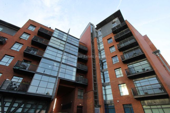 1 bed flat to rent in Deansgate, Manchester