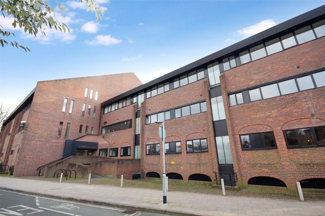 Thumbnail Flat to rent in St Edmund House, Rope Walk, Ipswich, Suffolk