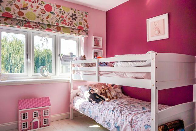 Bedroom Two of Lynton Avenue, Tettenhall, Wolverhampton WV6