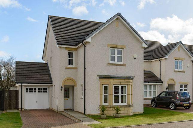 Thumbnail Property for sale in 22 Buie Brae, Kirkliston