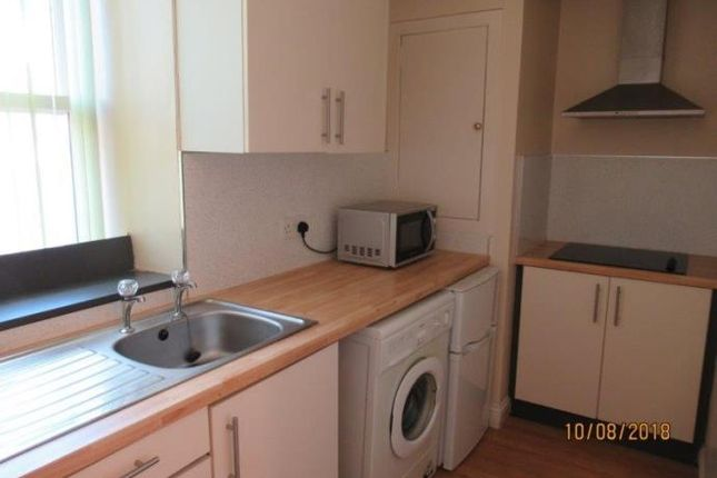 Kitchen of Stirling Street, Aberdeen AB11