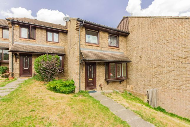 Thumbnail Terraced house for sale in Chartwell Way, London