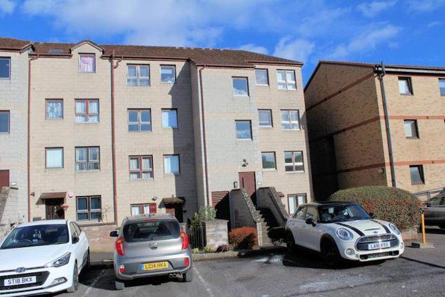 Thumbnail Flat to rent in Rosebank Mews, Rosebank Street, Dundee