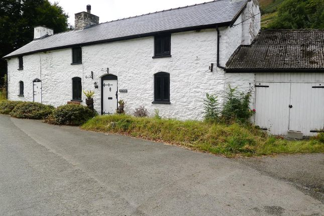 Thumbnail Detached house to rent in Hirnant, Penybontfawr, Oswestry