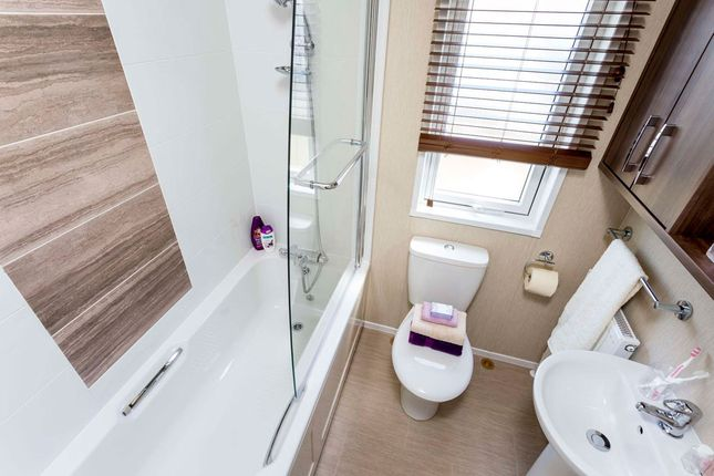Bathroom of Barholm Road, Tallington, Stamford, Lincolnshire PE9