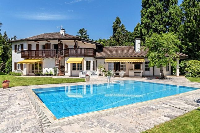 Thumbnail Villa for sale in Chexbres, Vaud, Switzerland