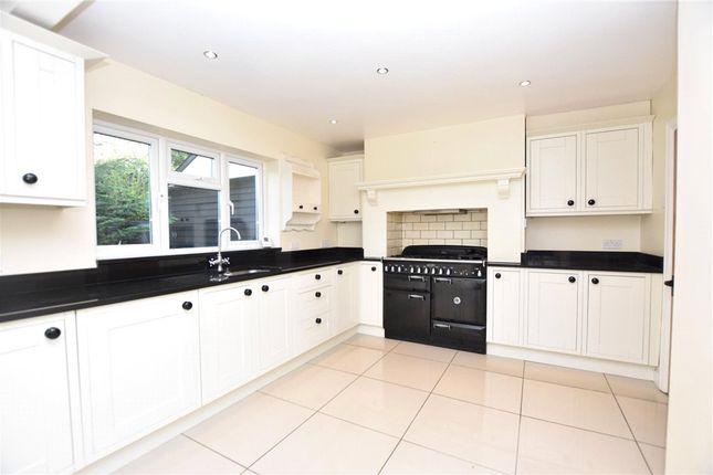 Kitchen of Harwich Road, Little Clacton, Clacton-On-Sea CO16
