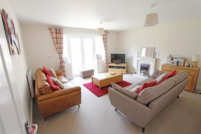 Lounge of Kempton Road, Bourne PE10