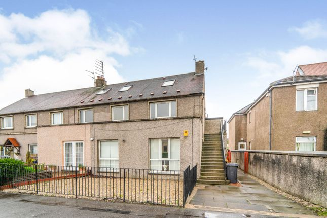 Thumbnail Flat for sale in Lawrie Terrace, Loanhead
