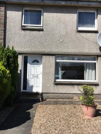 Thumbnail Terraced house to rent in Sunnyside Court, Alloa