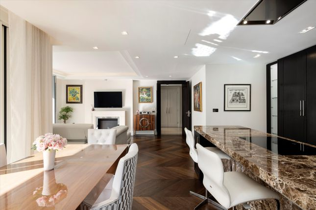 3 bed flat for sale in Strand, London WC2R