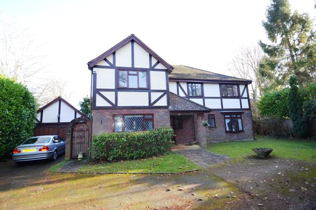 5 bed detached house for sale in Meon Close, Tadworth