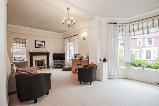 Thumbnail 4 bed end terrace house for sale in Dill Hall Lane, Church, Accrington