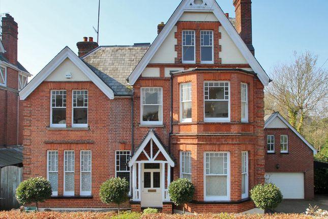 Thumbnail Detached house for sale in Molyneux Park Road, Tunbridge Wells, Kent