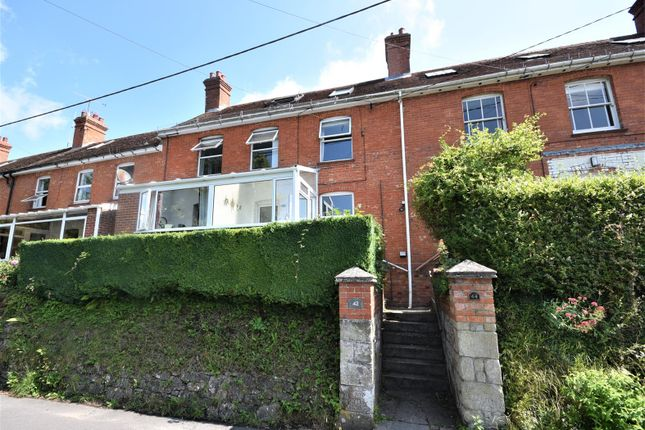 Thumbnail Terraced house for sale in Layton Lane, Shaftesbury