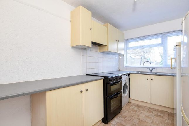 Kitchen of Town Centre, Aylesbury HP20