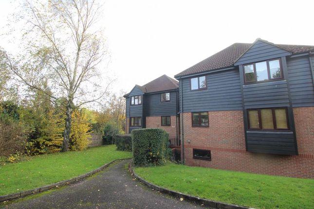 Thumbnail Flat to rent in Fairview Gardens, Farnham