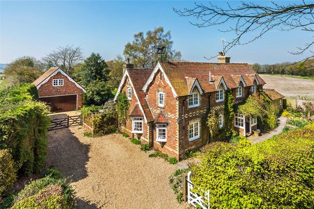 4 bed detached house for sale in West Worldham, Alton, Hampshire