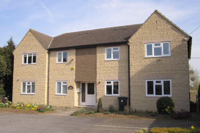 Thumbnail Flat for sale in Burford Road, Lechlade