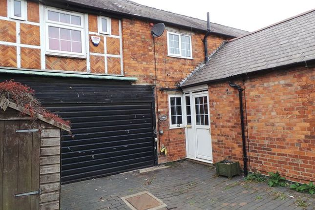 Thumbnail Property to rent in Grove End Road, Grantham