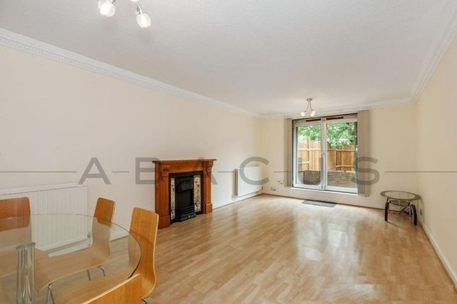 Thumbnail Flat to rent in Kenmore Court, Acol Road, West Hampstead
