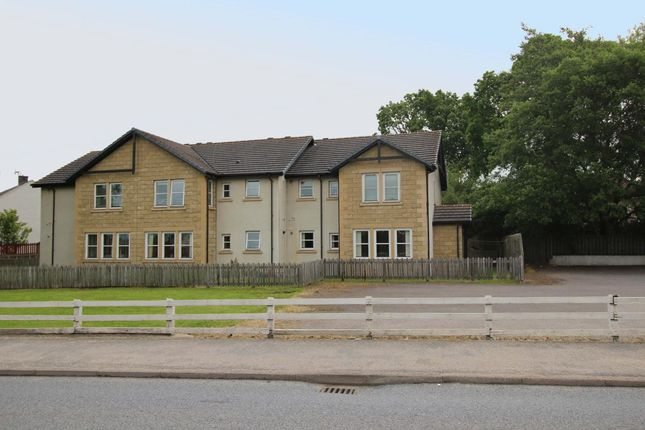 Thumbnail Flat to rent in Willowbank Apartments, Smithton, Inverness