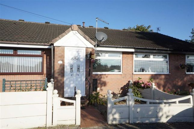 Thumbnail Bungalow to rent in Cowburn Street, Hindley, Wigan