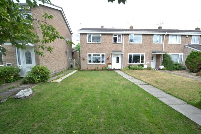 3 bed end terrace house for sale in York Place, Colchester, Essex