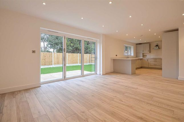 Thumbnail Detached house for sale in Rembrandt Close, Shoeburyness, Southend-On-Sea