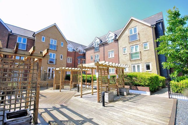 1 bed flat to rent in Archer Place, Bishop's Stortford CM23
