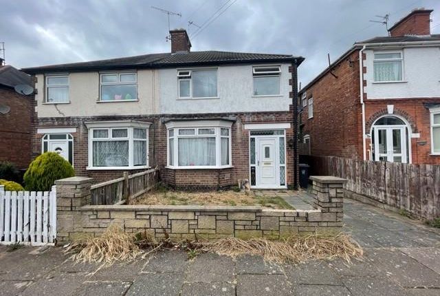 Studio to rent in Stanfell Road, Leicester LE2